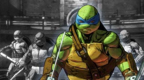 Trailer de lançamento do novo jogo das Tartarugas Ninja