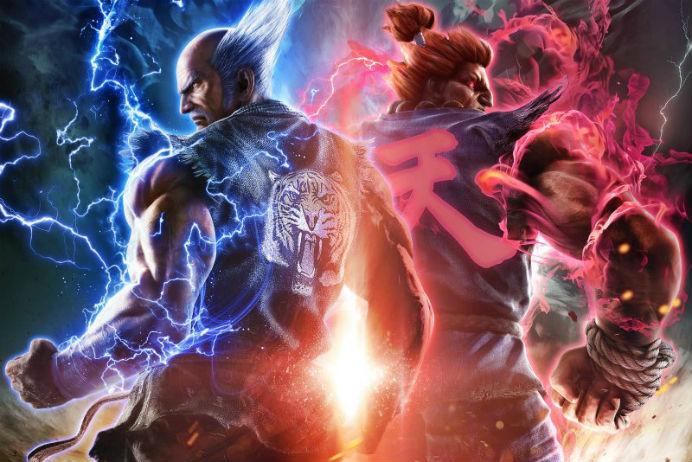 Tekken 7: os melhores momentos do game na E3 2016
