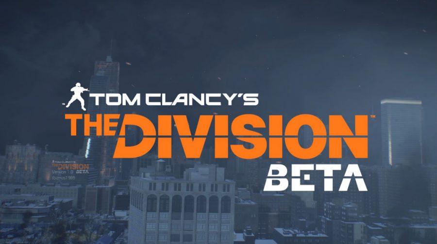The Division: hype à parte, beta deixa boa expectativa para o game
