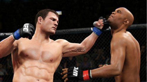 EA Sports UFC 2 terá mais de 250 lutadores; confira a lista