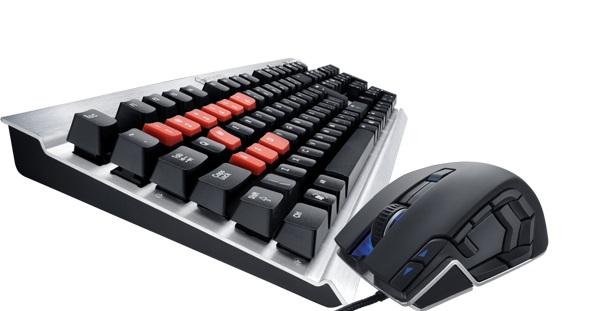 teclado+mouse ps4