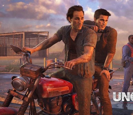 Uncharted 4 terá novo sistema de criação de texturas