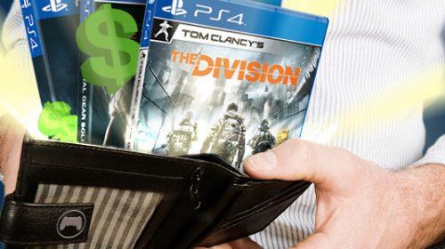 Como gastar menos para comprar seu jogo favorito (parte 2)