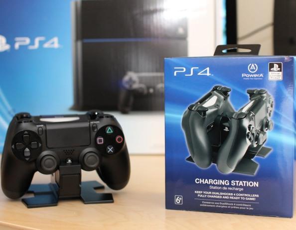 Os 10 melhores acessórios para PlayStation 4