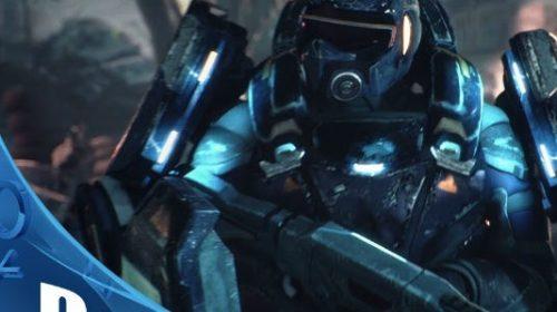 Alienation: novo trailer e lançamento confirmado