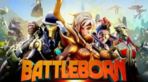 Novo trailer de lançamento de Battleborn