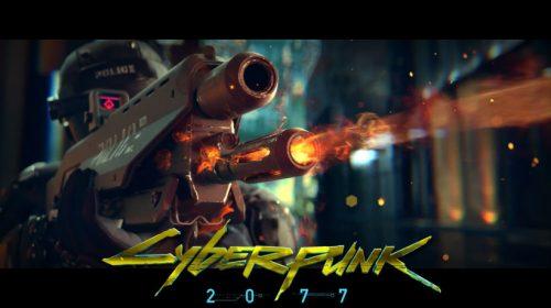 CDPR nega Cyberpunk 2077 na E3, mas deixa mistério
