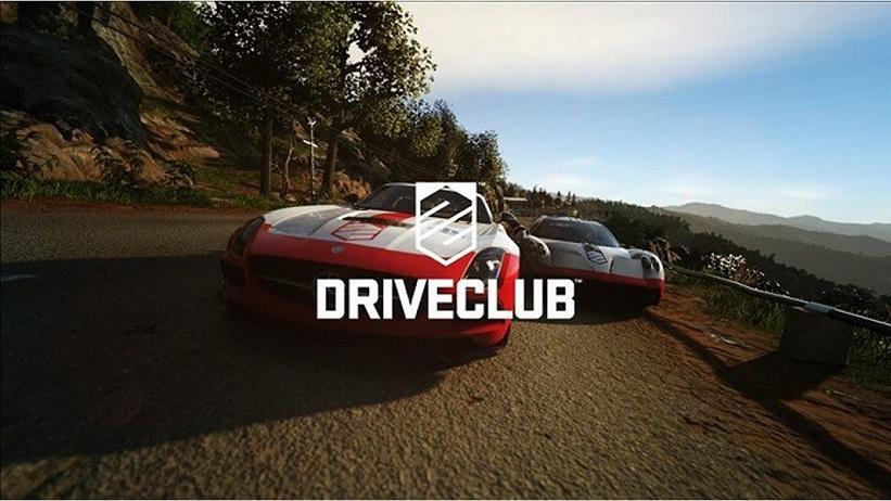 Sony fecha estúdio de DriveClub