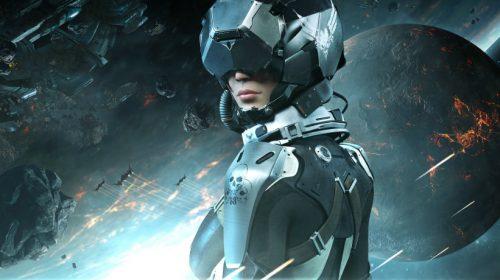 EVE Valkyrie será mais um game compatível com o PS VR
