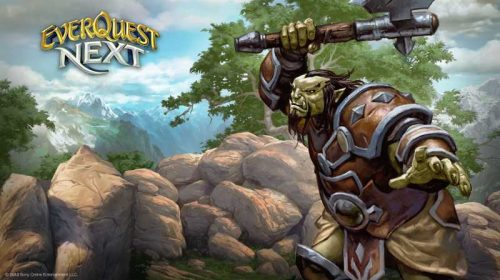 Everquest Next é oficialmente cancelado