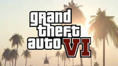Rumor: Rockstar Games já está desenvolvendo GTA VI