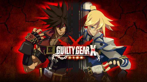 Demo de Guilty Gear Xrd Revelator anunciada