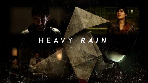 Heavy Rain: Vale a Pena?