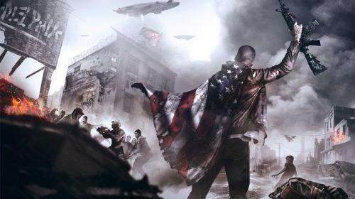 Novo vídeo com história de Homefront: The Revolution