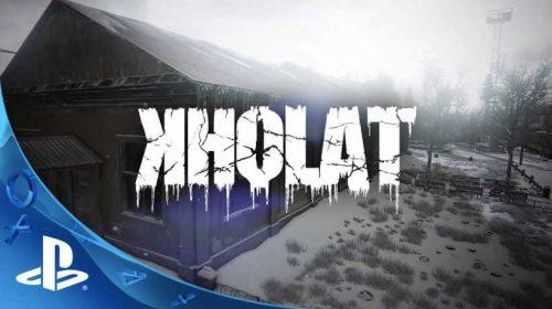 Kholat já está disponível para PlayStation 4