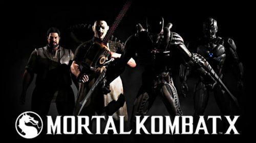 MKX: Kombat Pack 2: Vale a pena?