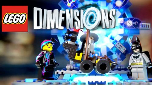 LEGO Dimensions recebe último level pack