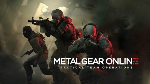 Metal Gear Solid V: Online recebe novo DLC