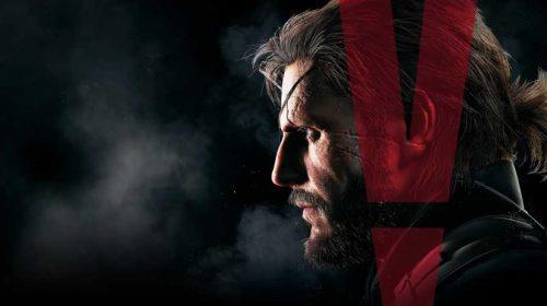 Expansão de Metal Gear Online sai no próximo dia 15