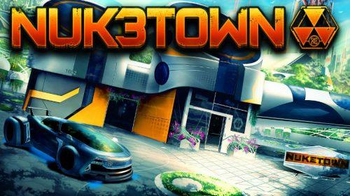 Mapa Nuketown de Black Ops 3 está disponível para todos