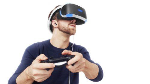 Trailer revela line-up inicial de jogos para o PlayStation VR