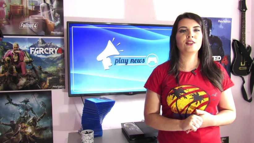 Play News: Seu resumo semanal de notícias #05/03