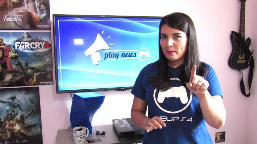 Play News: Seu resumo semanal de notícias #12/03