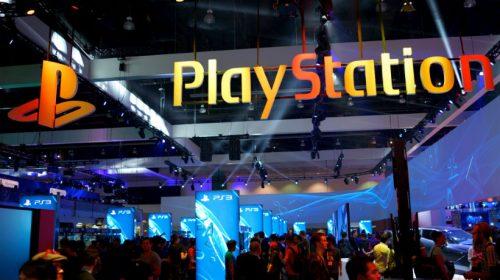 Sony já trabalha para a E3 2016 desde Janeiro