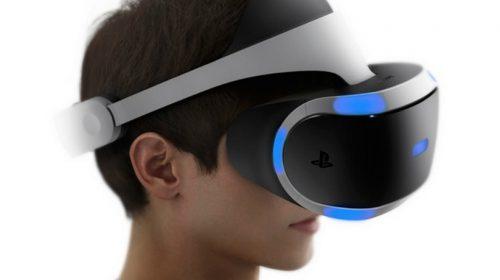 Sony diz: PlayStation VR é para as massas