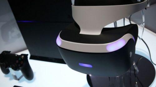 Sony finalmente revela preço do PlayStation VR