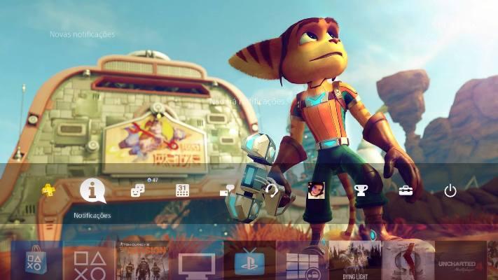 Como baixar temas gratuitos no PlayStation 4 10