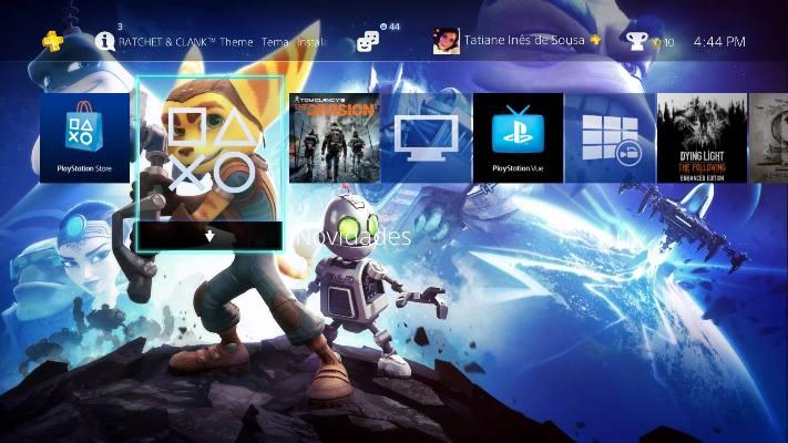 Como baixar temas gratuitos no PlayStation 4 9