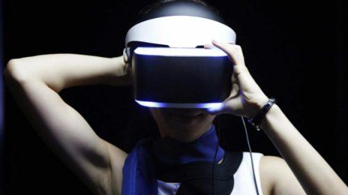 AMD aposta na Realidade Virtual como futuro da tecnologia