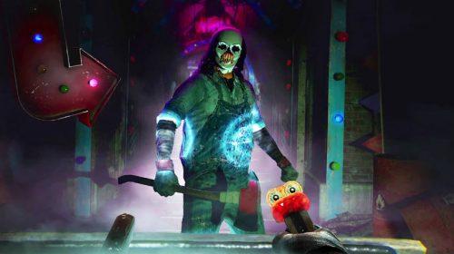 Until Dawn: Rush of Blood para PlayStation VR