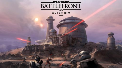 Star Wars: Battlefront oferece DLC gratuita por tempo limitado