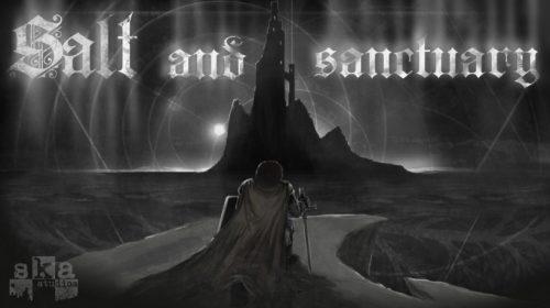 Salt and Sanctuary é lançado para PlayStation 4