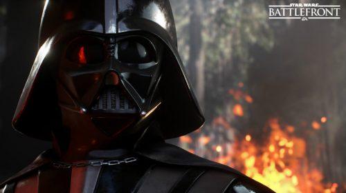 Star Wars: Battlefront é anunciado para PlayStation VR