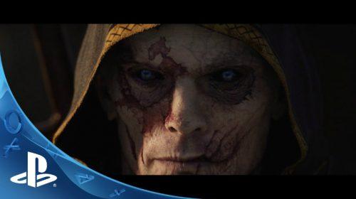 Nova atualização de 11 GB para The Elder Scrolls Online