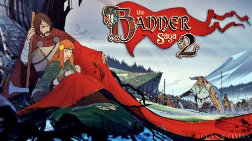 The Banner Saga 2 chegará no próximo mês ao PS4