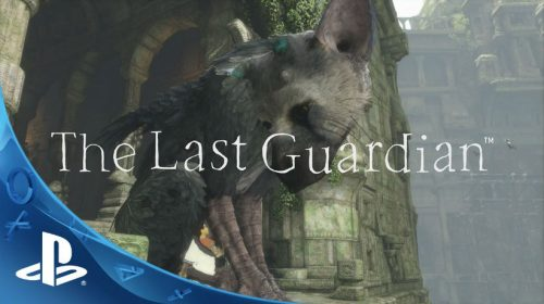 Horizon: Zero Dawn e The Last Guardian confirmados para 2016