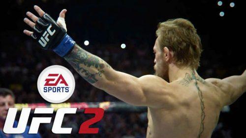 EA Sports UFC 2: veja os 10 melhores lutadores do game