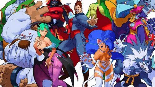 Darkstalkers não está morto, garante Capcom