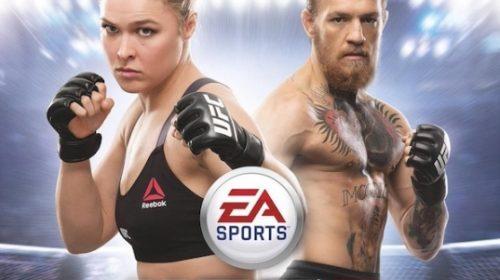 Como desbloquear Joe Rogan no EA Sports UFC 2