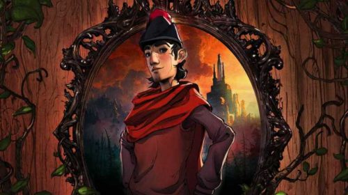 King's Quest retorna com novo episódio