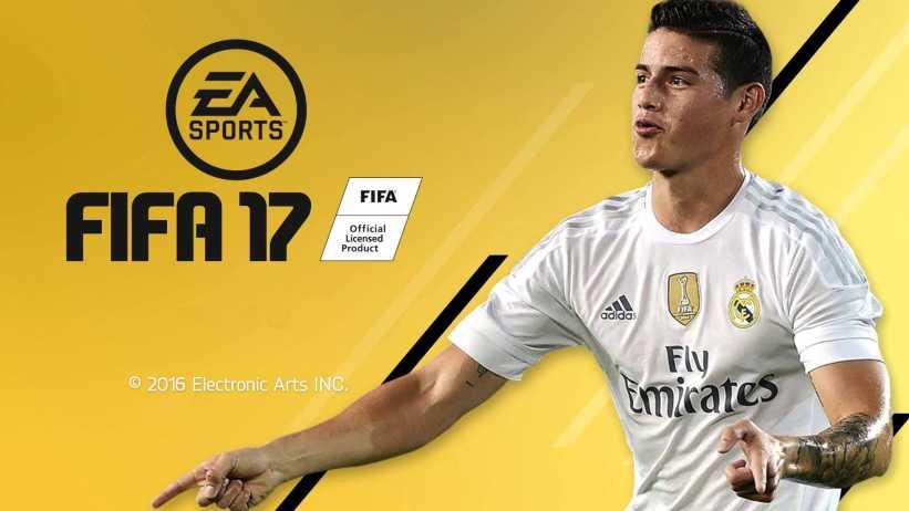 5 diferenças que gostaríamos de ver em FIFA 17