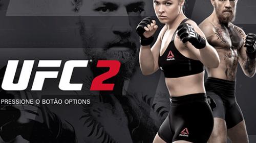 EA Sports UFC 2: vale a pena?