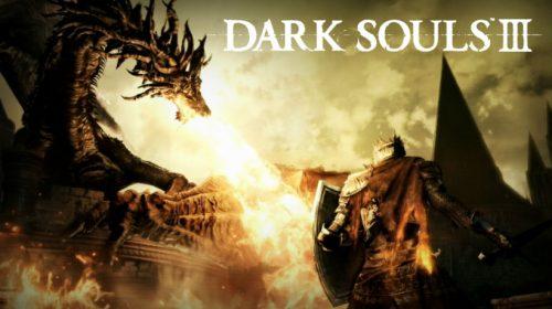 Novo trailer da última expansão de Dark Souls 3 é divulgado; Confira