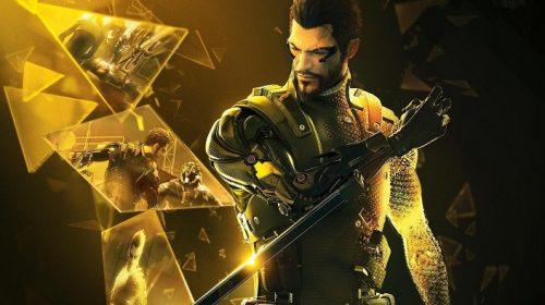 Deus EX: Mankind Divided tem novo vídeo