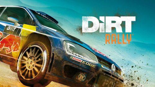 Trailer de lançamento DiRT Rally para PS4