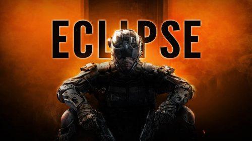 Eclipe, nova DLC de Black Ops 3, chega em Abril ao PS4